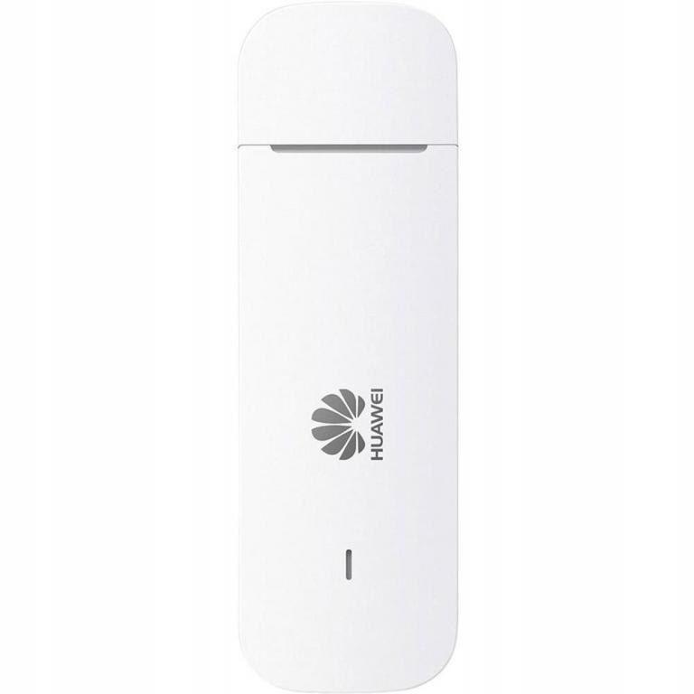 USB модем Huawei E3372 White