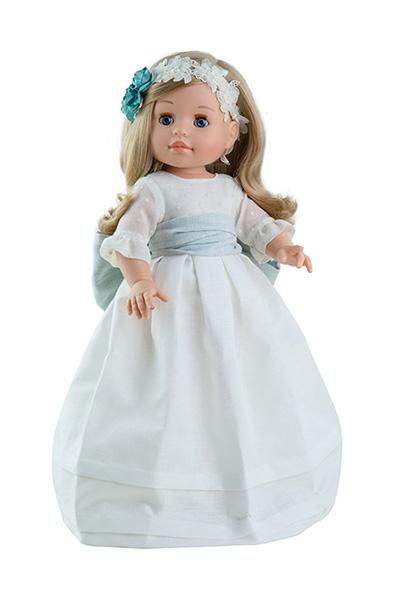 Кукла Paola Reina Эмма 42 см