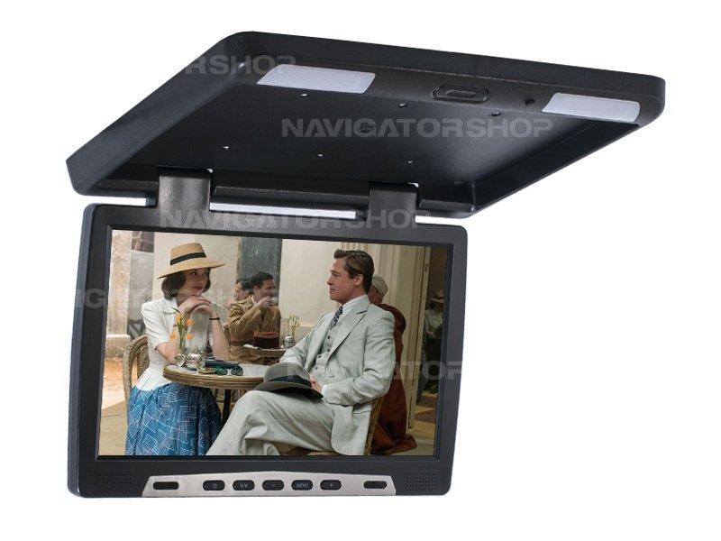 Автомобильный потолочный монитор AVIS Electronics AVS115