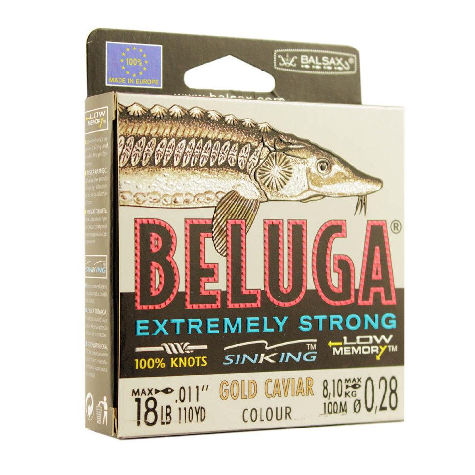 BALSAX BELUGA BOX