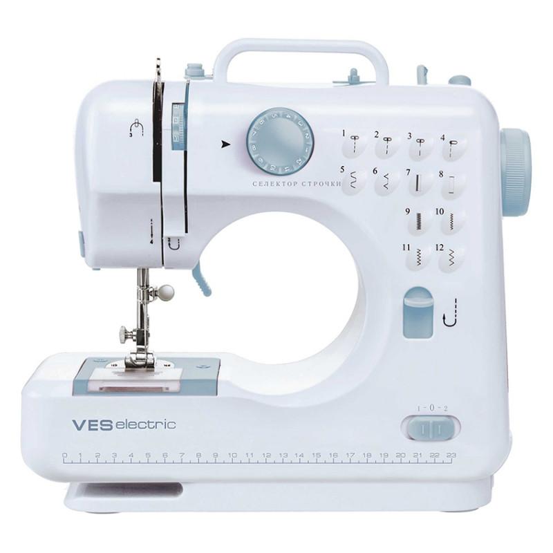 Швейная машина Ves 500 BL