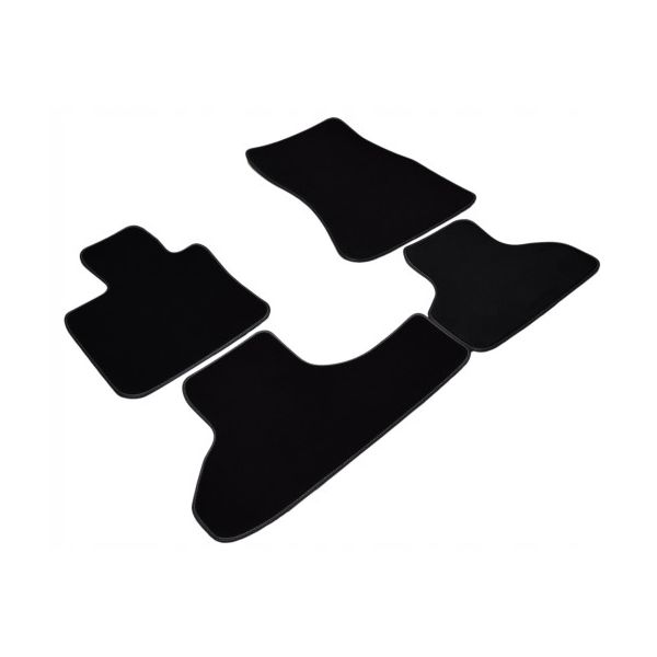 Комплект ковриков BMW арт. 51477439856