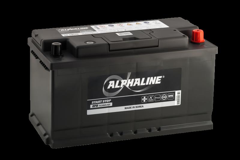 Аккумулятор ALPHALINE EFB 95R фото