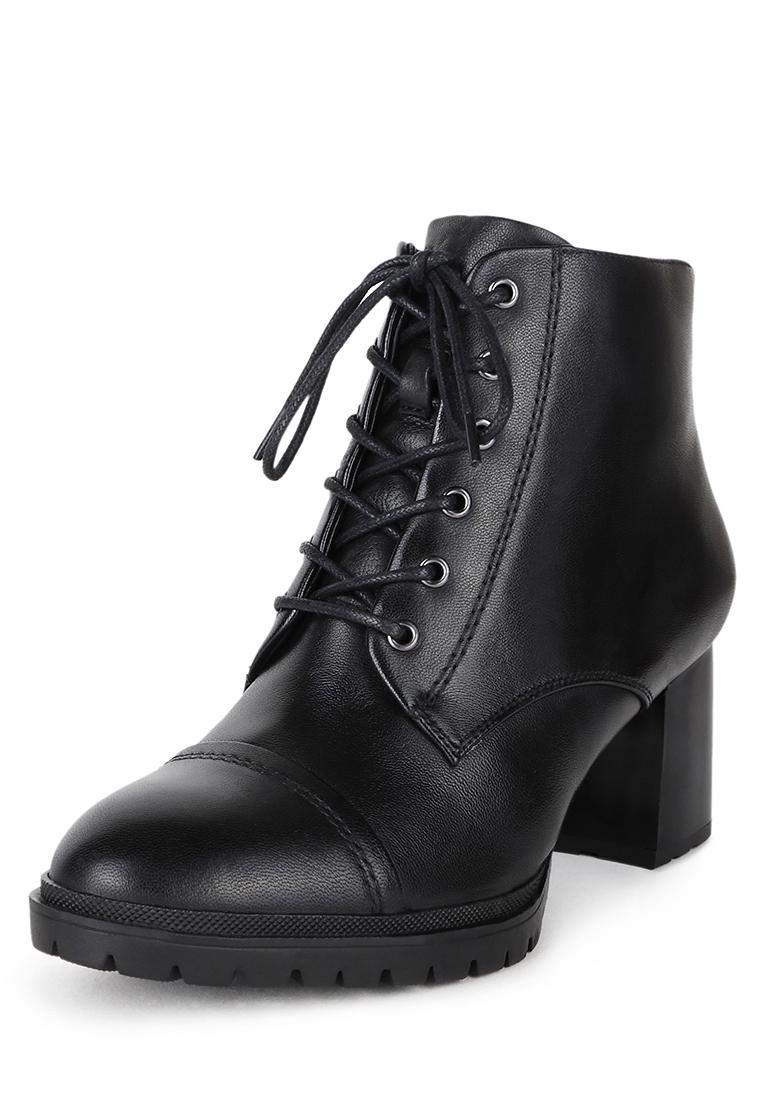 Ботильоны женские Pierre Cardin 710018540 черные