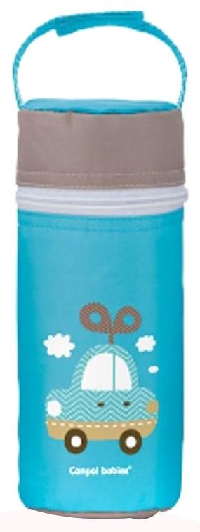 Купить Термосумка для детских бутылочек Canpol Toys 69/008 Голубой, Canpol Babies,