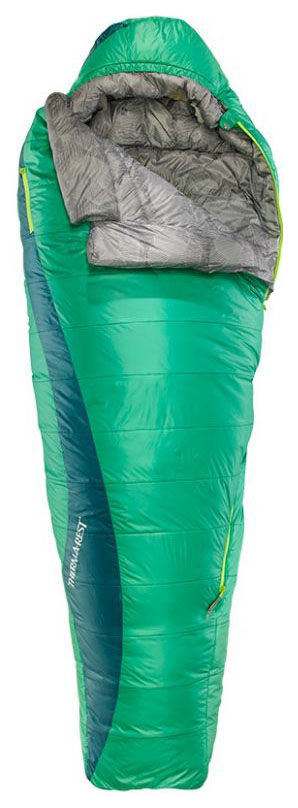 Спальный мешок Therm A Rest Saros Synthetic