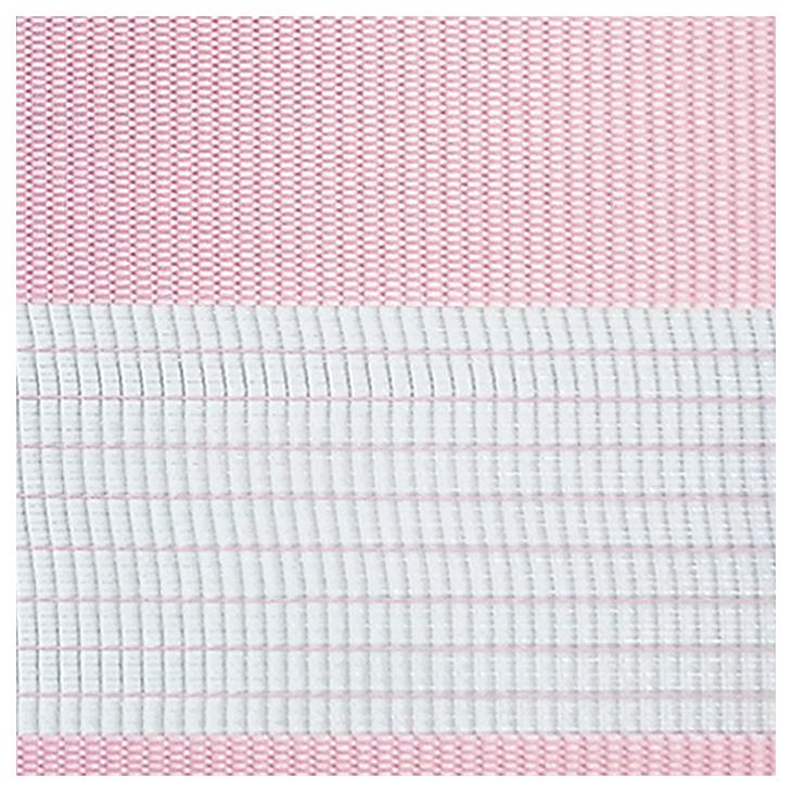 Рулонная штора Эскар День-Ночь 170х68 цвет розовый
