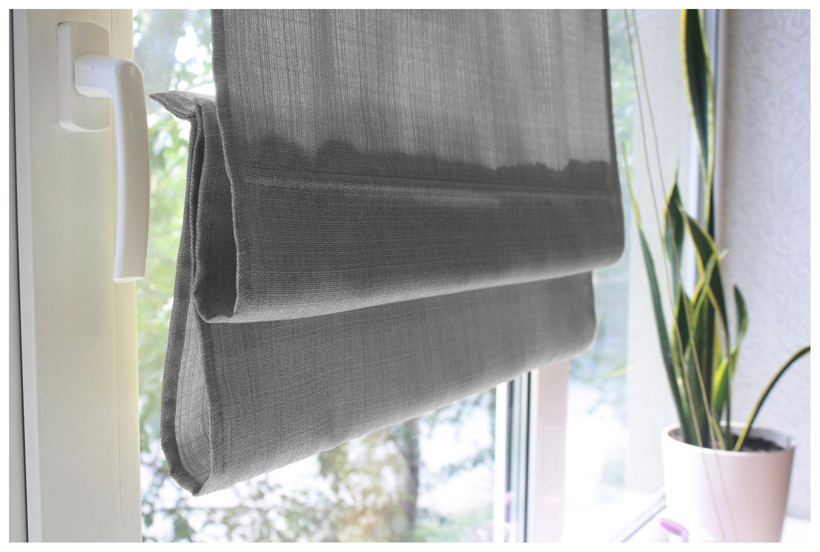 Римская штора Эскар 1020120 120x160 см