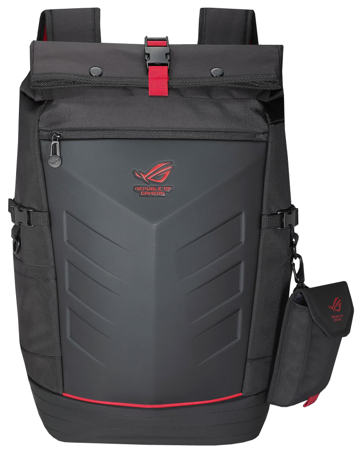 Сумка для ноутбука Asus Ranger Backpack для 17