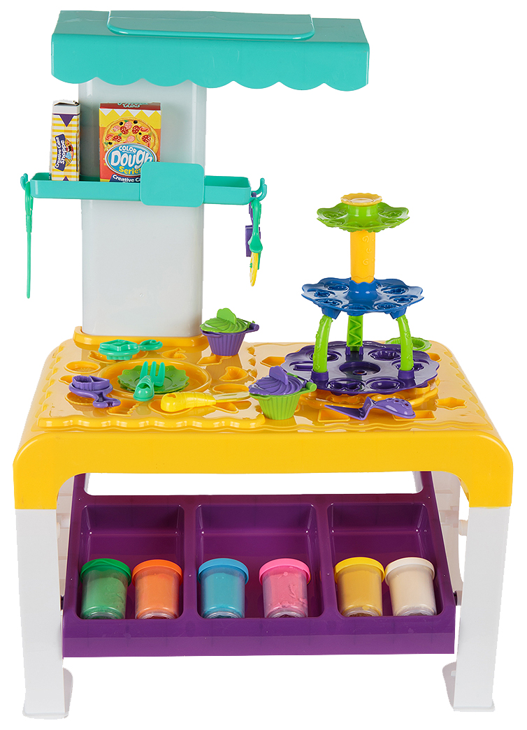Супермаркет игрушечный Игруша Набор игровой Магазин i-8726-1