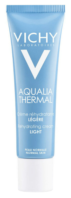 Крем для лица Vichy Aqualia Thermal Light 30 мл фото