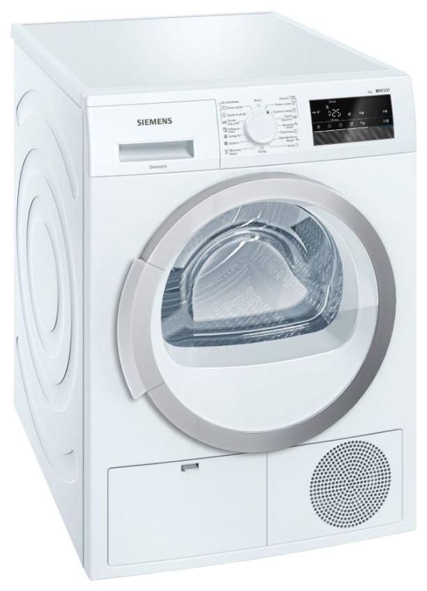 Сушильная машина Siemens IQ300 WT45RV20OE
