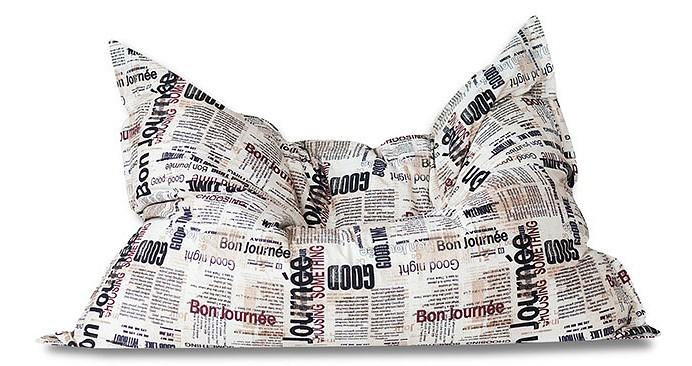 Кресло мешок DreamBag Подушка Бонджорно, размер