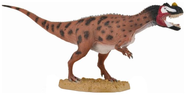 Купить Фигурка Collecta Цератозавр с подвижной челюстью 1:40,