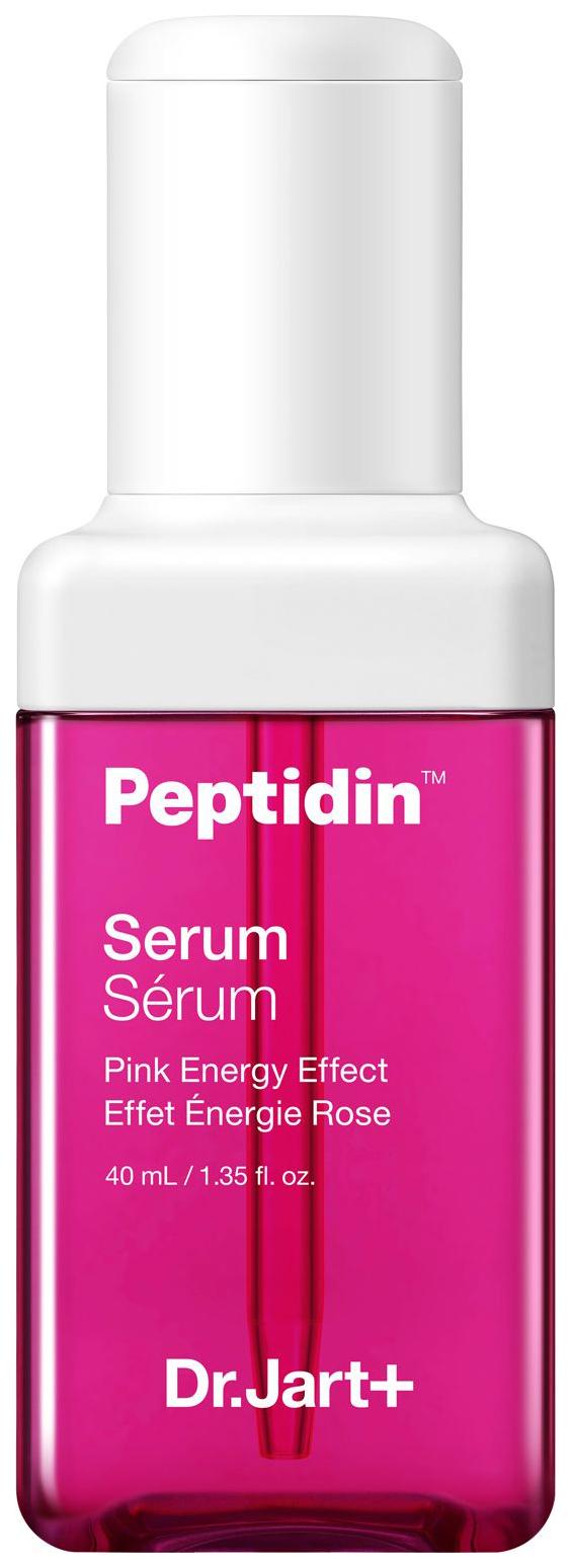 Сыворотка для лица Dr.Jart+ Peptidin Serum Pink Energy