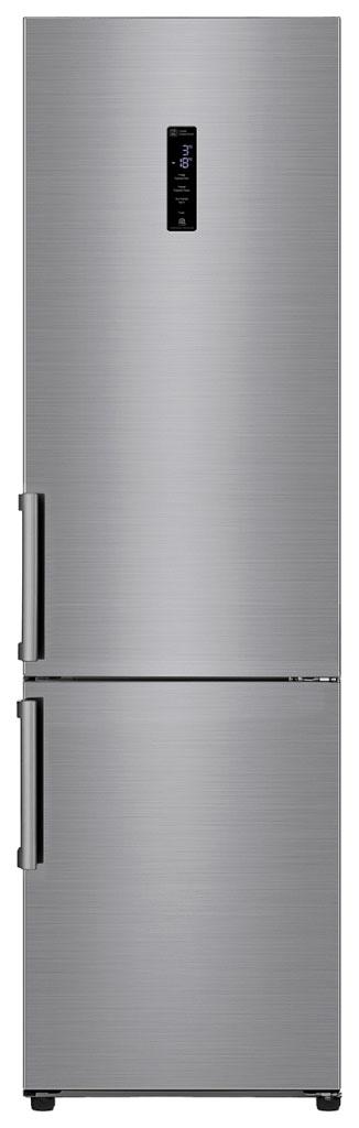 Холодильник LG GA B 509 BMDZ Silver