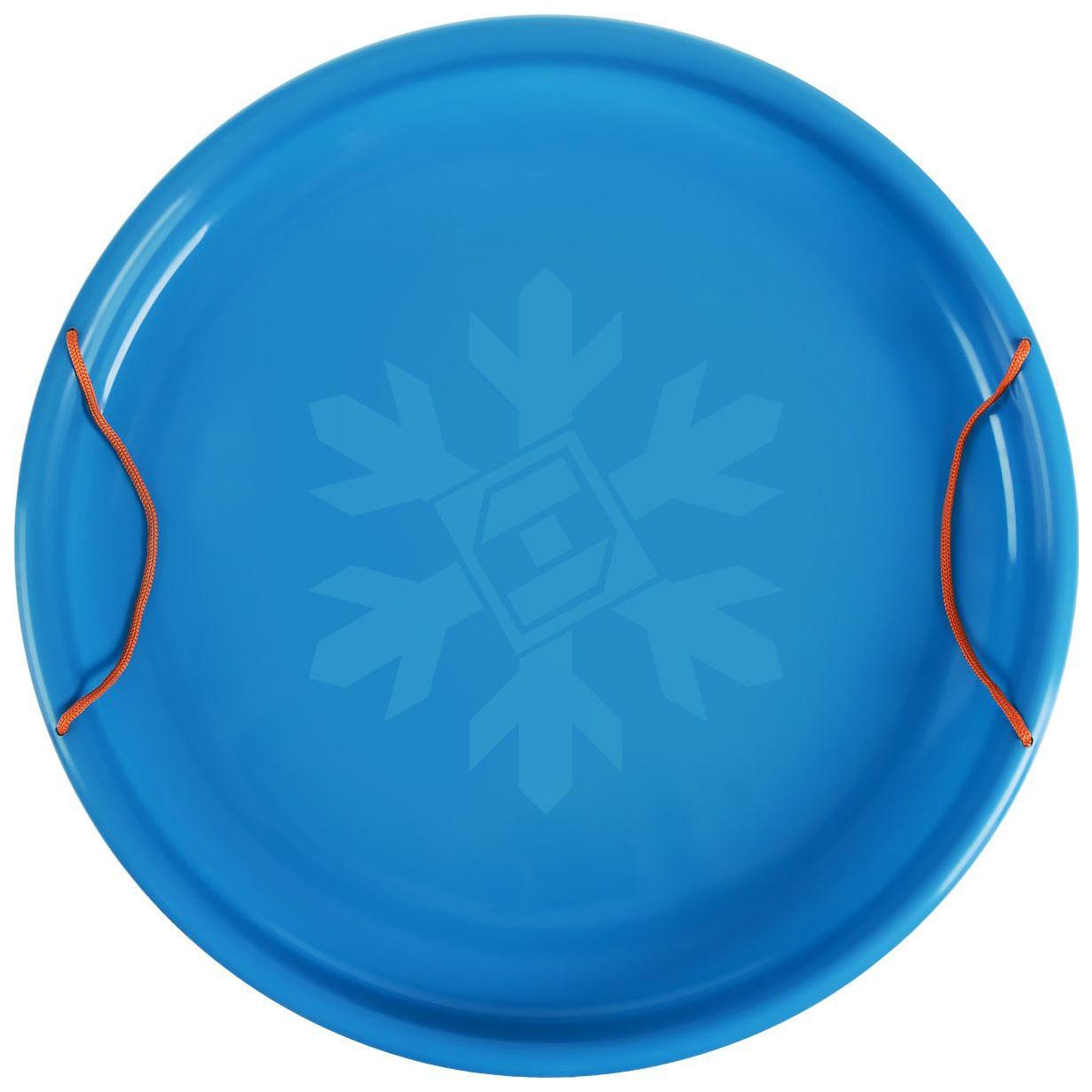 Ледянка детская Престиж 337975 Голубой
