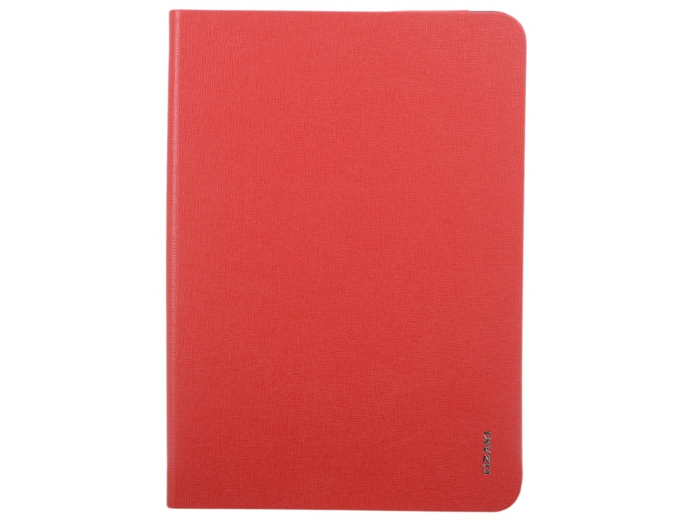 Чехол Ozaki OC126RD O!coat Slim Multi-angle smart case for iPad Air 2