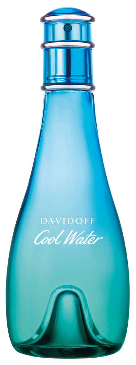 Женская парфюмерия DAVIDOFF Cool Water SUMMER EDITION 2019
