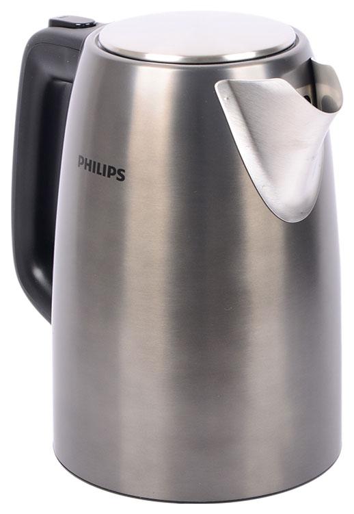 Чайник электрический Philips HD9352/80 Grey
