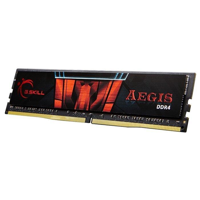 Оперативная память G.Skill Aegis DIMM DDR4 16384Mb