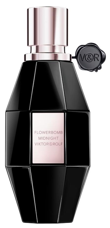 Купить Парфюмерная вода Viktor & Rolf Flowerbomb Midnight Eau De Parfum 50 мл