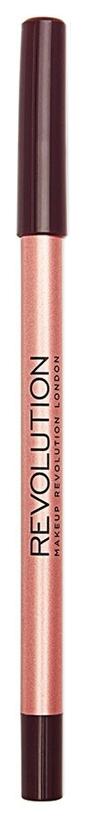 Купить Карандаш для губ Makeup Revolution Renaissance Lipliner Exempt 5 г