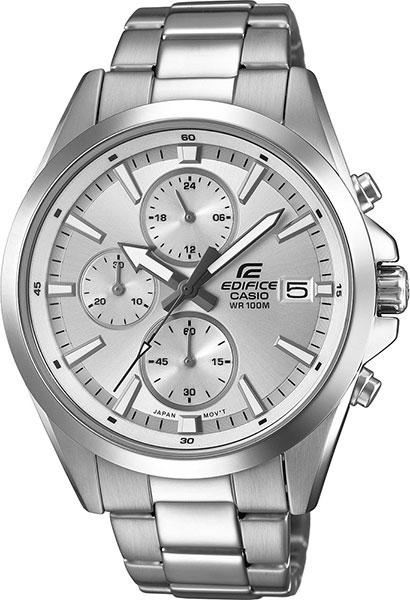 Наручные часы кварцевые мужские Casio Edifice EFV-560D-7A фото