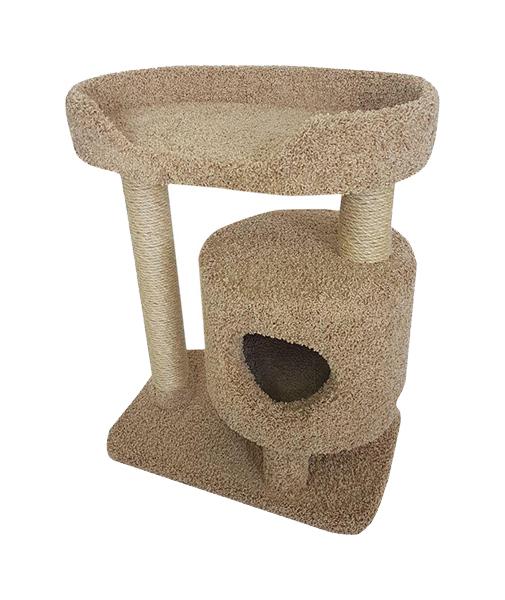 Комплекс для кошек Пушок Кими