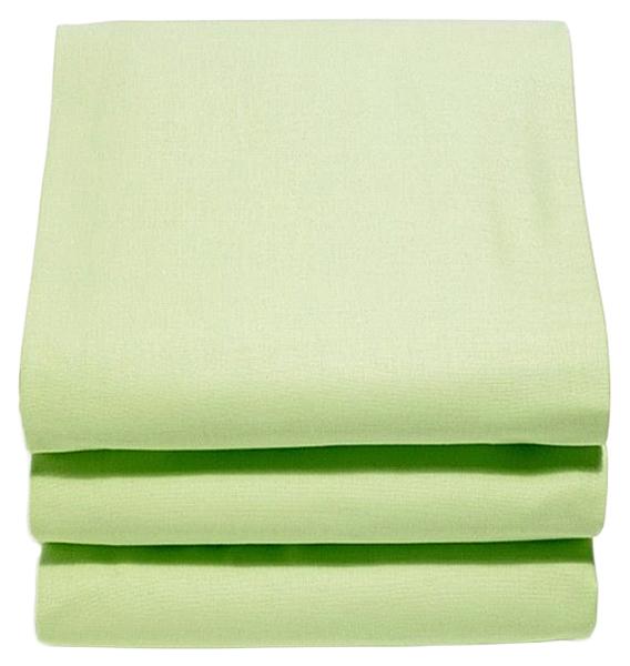 Простыня Angelo зеленый 220x260 см