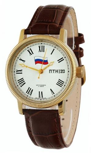 Наручные механические часы Слава Премьер 1119259/300-2427 фото