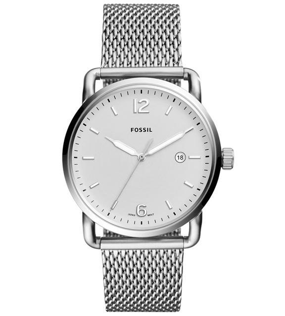 Наручные часы кварцевые мужские Fossil FS 5418