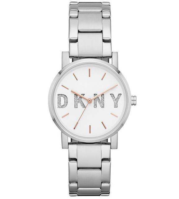 Наручные часы кварцевые женские DKNY NY 2681