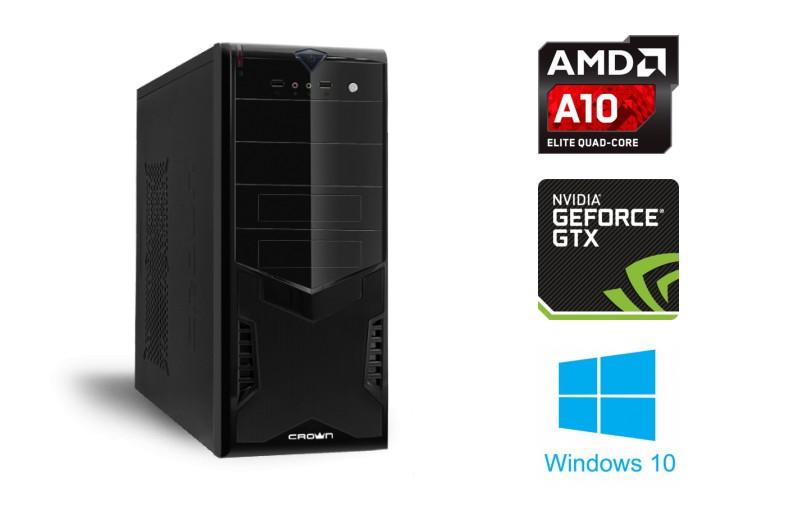 Компьютер для игр TopComp PG 7857018  - купить со скидкой