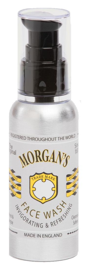 Купить Гель для умывания лица Morgan's 100мл, Morgan's Pomade
