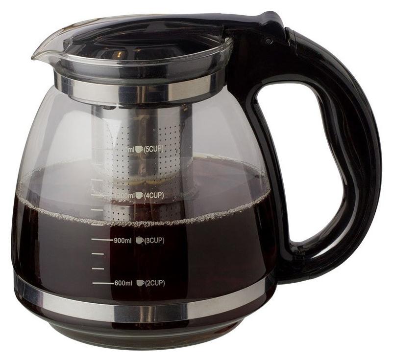 Заварочный чайник 1,5 л BERKRAFT King