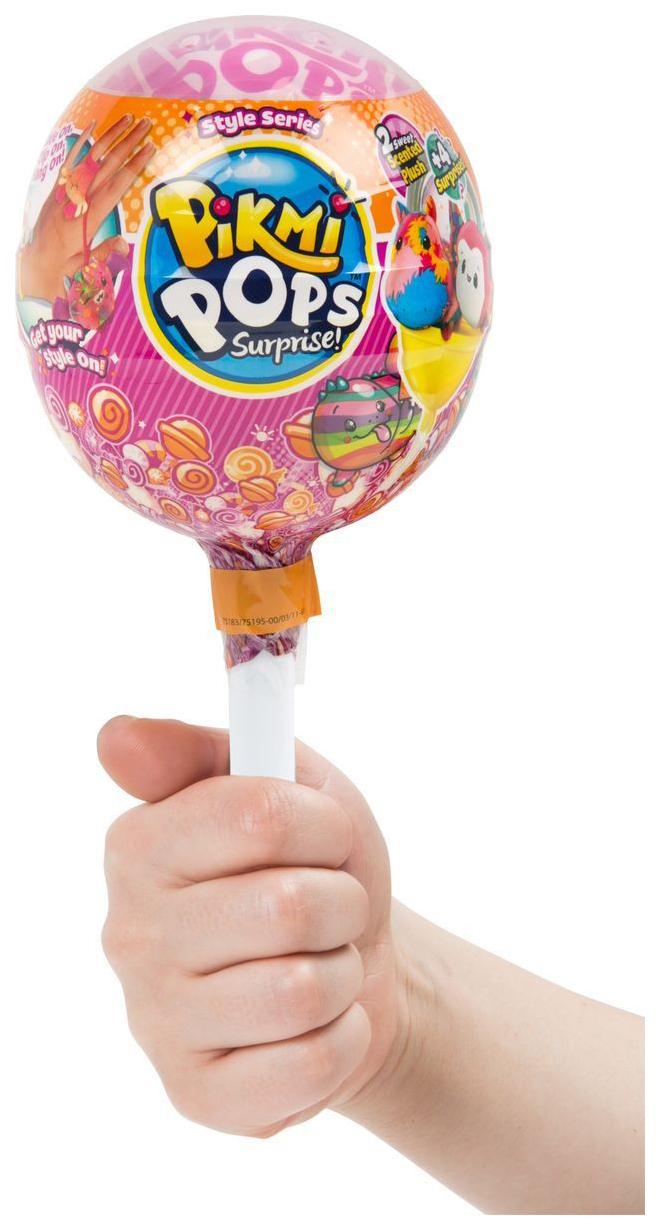 Купить Pikmi Pops 75195P Набор-сюрприз серия Стиль, MOOSE, Игровые наборы