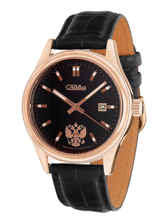 Наручные механические часы Слава Премьер 1363755/300-2414