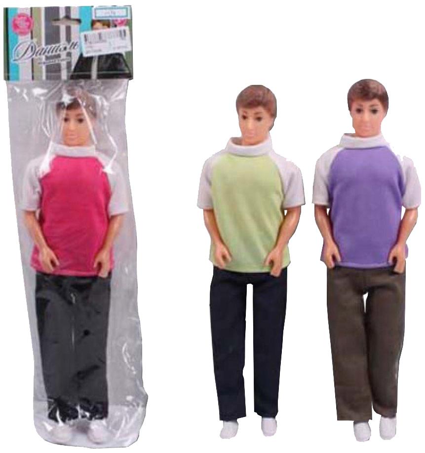 Купить Кукла Кен 29 см Play Smart 1170, PLAYSMART, Классические куклы
