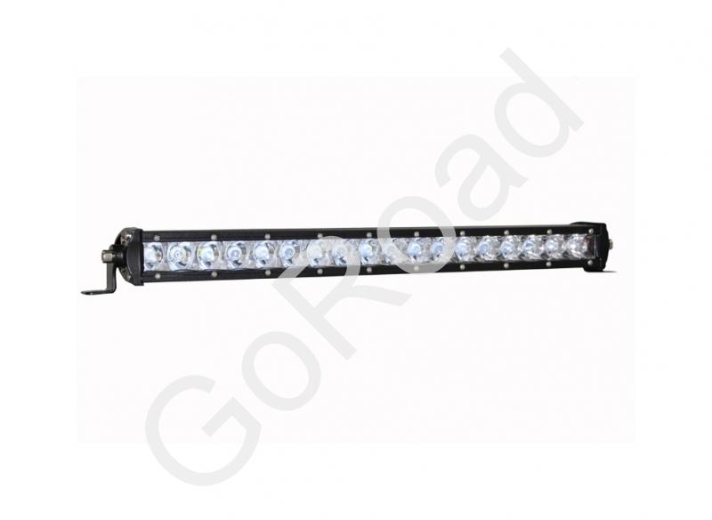 Однорядная LED балка 90 Вт Cree GoRoad