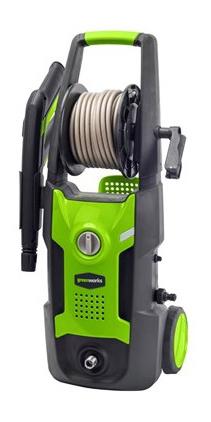Электрическая мойка высокого давления Greenworks GPWG3 5100207