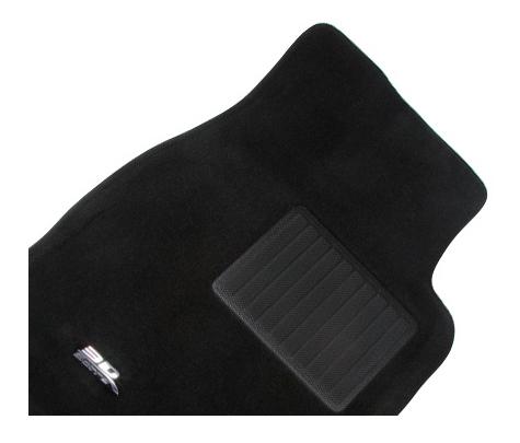Комплект ковриков в салон автомобиля SOTRA для Lexus (ST 73-00144)