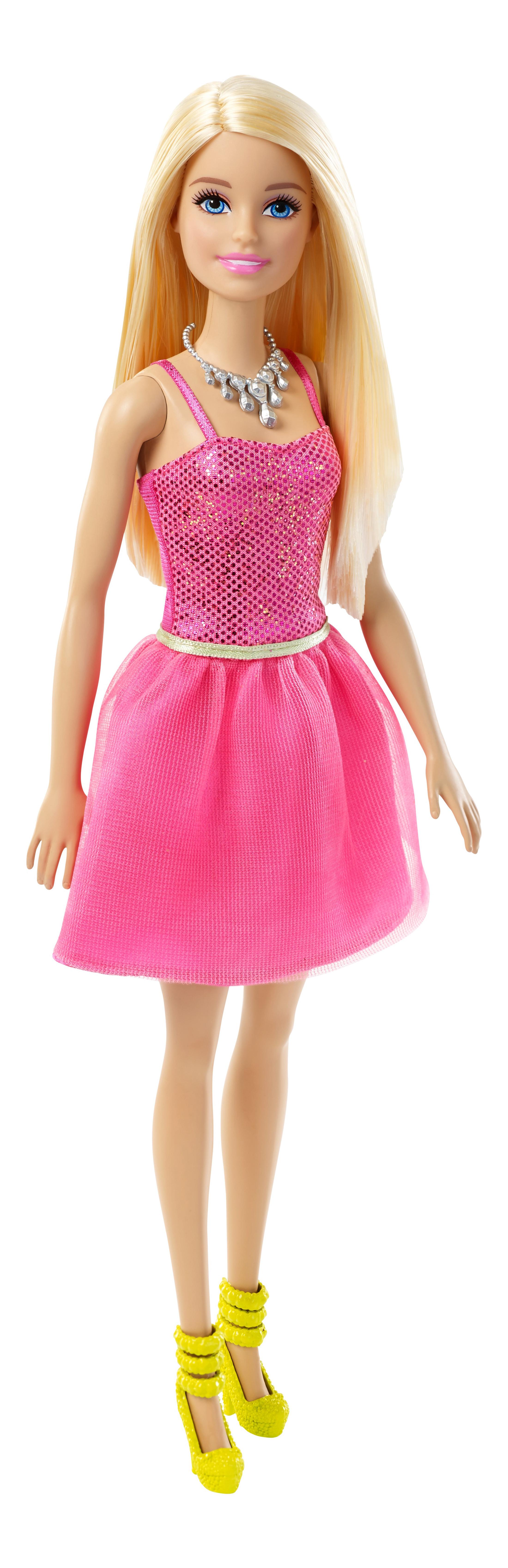 Купить Кукла Barbie из серии сияние моды T7580 DGX82, Куклы Barbie