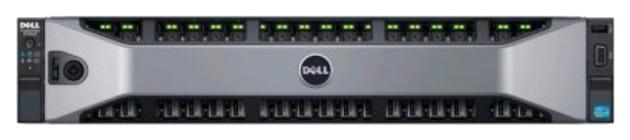 Сервер Dell PowerEdge R730XD 210 ADBC 92
