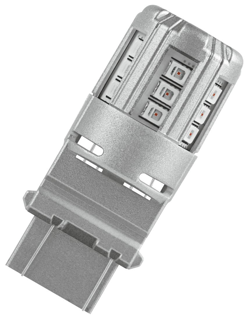 Лампа светодиодная автомобильная OSRAM 3W 12VW2.5X16Q (3547R