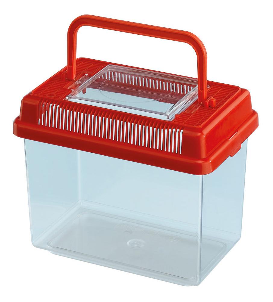 Контейнер для рыб, рептилий Ferplast, пластик, 18,2