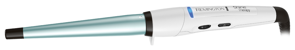 Электрощипцы Remington Shine Therapy CI53W White/Blue