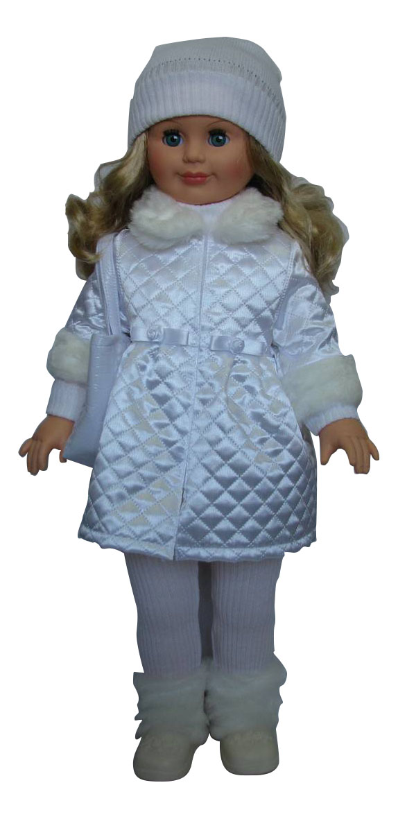 Милана 18, Кукла Весна Милана 18, Интерактивные куклы  - купить со скидкой