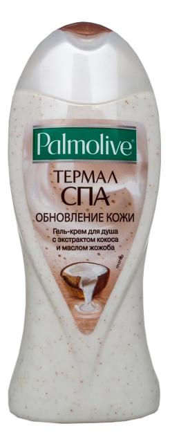 Гель для душа Palmolive Термал СПА Обновление кожи 250мл