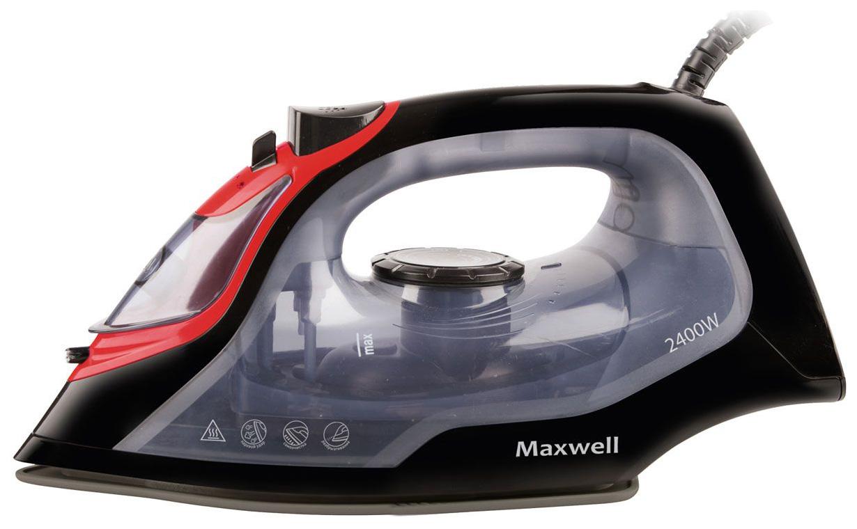 Утюг Maxwell MW 3034 Black